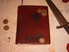my_first_notebook by Meliadhor