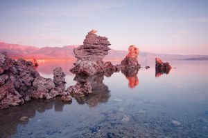 USA - Mono Lake by Modi1985