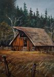 ACEO Autumn Morn by annieoakley64