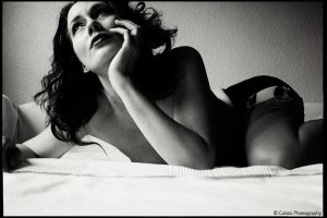 seduct eve by Calisto-Photography