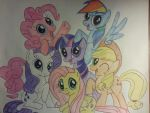 My little Pony by Beatlesluver56
