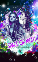 ++Space of night by LigthsTheColors