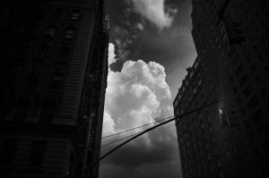 NEW YORK CITY-17 by DanielEyre