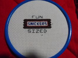 snicker's by carand88