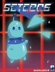 Setebos Box Art by abyssalCompiler