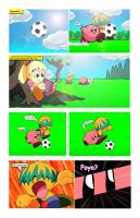 Kirby - WoA Page 22 by KingAsylus91