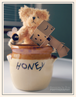 Must have Honey! by Memoriesbybren