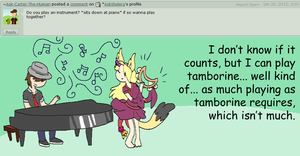 Question 104 Music by AskStelera