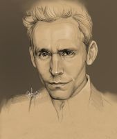 Hiddles by DafnaWinchester