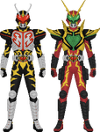 Kamen Rider Chalice by Taiko554