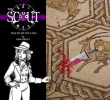Time Scout: Death By Killing by Gorpo
