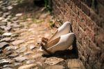 Wooden Clogs by mfastrik