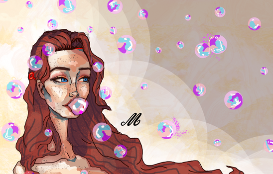 Bubbles by whyamitypingthis