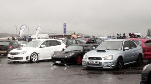 Trio - Fast Show 2013 by K4T3Photography
