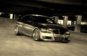 BMW M3 by Csipesz