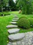 japanese garden by Lucie-Lilly