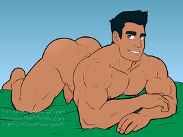 Little Mac... AGAIN by headingsouth