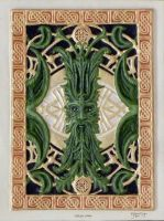 Green Man by kevindyer