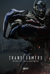 Transformers 5 Poster by TLDesignn