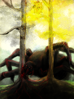 Ungoliant by remonpop
