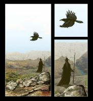 Visit the Lands of Midgard by Bloodvasal