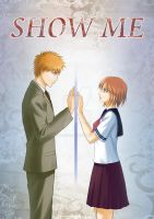 Show me - cover SOLD OUT by NEKO-2006