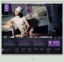 web-site for the Angels 1 by Numicor