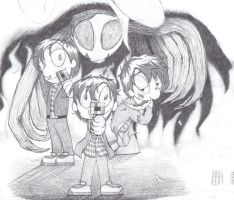 Seperate Personalities by Lolipop01