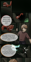 The Horror Round 1 Pg 1 by Ocrienna