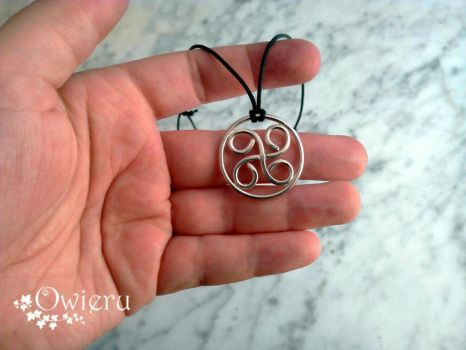 Pendant Celtic by Nexogure