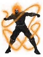 Ghost Rider by vindications