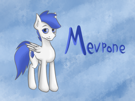 Mevponeh by BlueRaveMod