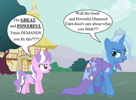 Great and Powerful swap by TheWalrusclown