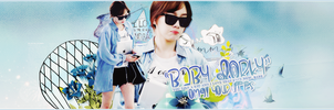 [131229][Cover] Taeng+Blue by jungsubby