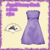 AngelMoon17 dress stock by AngelMoon17