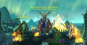World of Warcraft: What the Literal Heck? by TheGlobeTrotter
