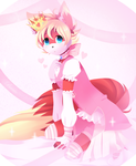 CM: Dreamy Banto - Vibrant-Snow by Miss-Gardenia