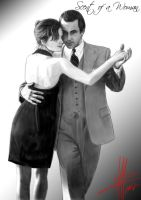 Al_Pacino Scent of a Woman by Basaran00
