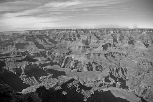 South Rim 3 by piratesofbrooklyn