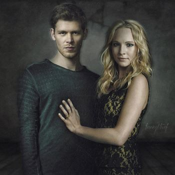Klaroline by katerinakh
