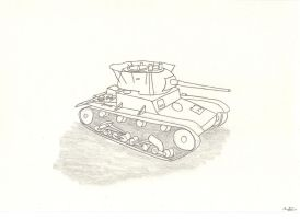 T 26 by Zion2002