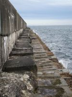 The Breakwater 2 by midnightstouchSTOCK