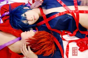 Uta no Prince Sama! Maji LOVE 1000% IDOL SONG by idee-gotchi