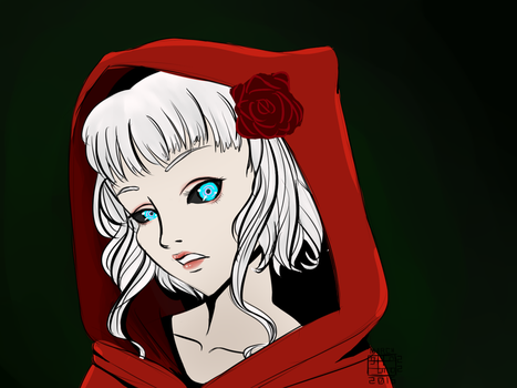 Rose Red by gtfo-bro