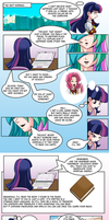 Friendship Is Magic 01 by mauroz