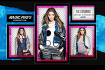 PACK PNG 67 | ANA BARROS by MAGIC-PNGS