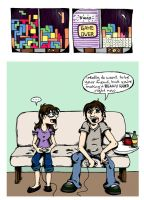 What Happens In Tetris by tearusapart