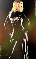 Hype Energy by UniqueOneDesigns