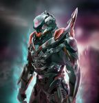 Combat Suit by Oeasis