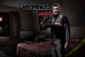 Archibald Somers by Gait44